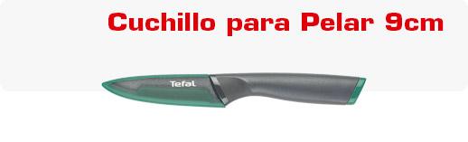 Cuchillo Tefal para pelar