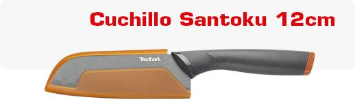 Cuchillo Tefal Santoku