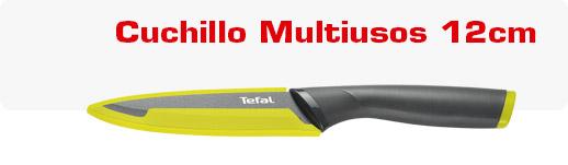 Cuchillo Tefal Multiusos