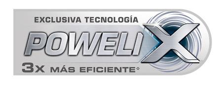 Tecnología Powelix