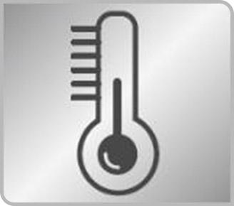 controla y ajusta la temperatura