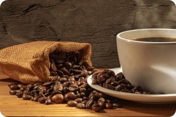 Molino Krups conserva el aroma del grano de café