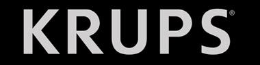 Cuenta con calidad y respaldo Krups