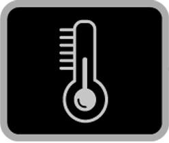 Temperatura ajustable hasta 200ºC