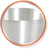 Aluminio de calidad comprobada
