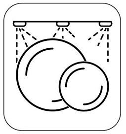 imusa más rausch es apto para lavavajillas
